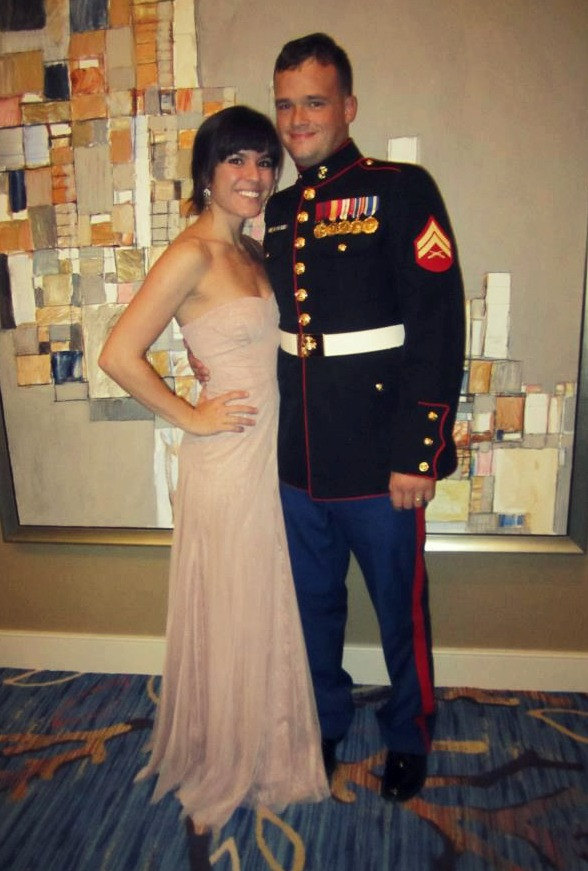 Lonely army wife sex