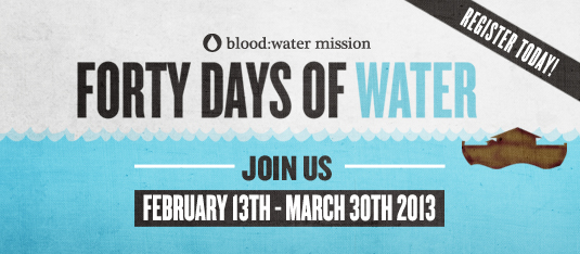http://40days.bloodwatermission.com/