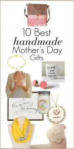 Best Handmade Mother's Day Gifts